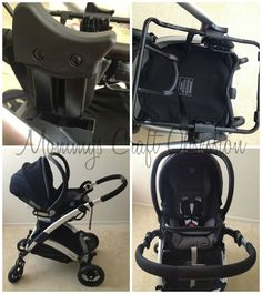 Interested in a new #travelsystem, #infantcarseat, or #stroller? Look no further! Read Mommy's Craft Obsession's super detailed and informative review of the Combi Catalyst Travel System, which includes the Shuttle Infant Car Seat and the Catalyst stroller http://www.mommyscraftobsession.com/2013/07/combi-catalyst-travel-system-review.html#more