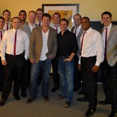 Straight No Chaser- Some of the best acapella music I've ever heard! Esp. love their version of '12 days of Christmas'