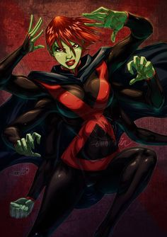 A full artwork of (c)DC Comics' Young Justice's Miss Martian, commission for sir John P. Hope y'all like it, I'm open for commissions such like this. Miss Martian Superboy And Miss Martian, The Martian, Batwoman, Batgirl, Nightwing, Supergirl, Dc Comics Art, Marvel Dc Comics, Comic Book Characters