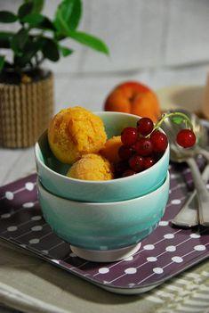 Glace à l'abricot maison {recette}Tangerine Zest