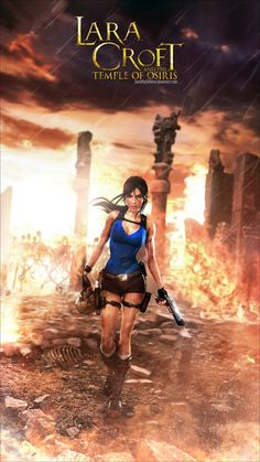 61 best Tomb Raider #1 images in 2016 | Tomb raider lara croft