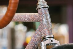 Check out this Peter Shire Art Bike we made to help support PeopleForBikes!