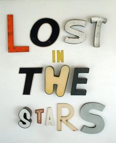 Lost in the stars ★ iPhone wallpaper