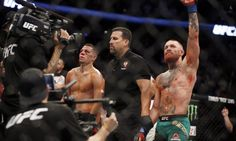 Ranking top 5 MMA fights from August = Mixed martial arts is holding its own in the second half of 2016, authoring some equally memorable moments to the first six months that took the sport by storm.  A total of four MMA events from the major promotions in.....