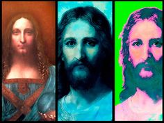 De l'utilité de l'art contemporain pour fourguer de l'art ancien douteux ?  Vinci et Warhol, même combat ?