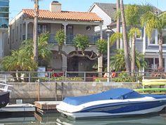 Fantastic Naples Canal Home - 90 Rivo Alto Canal, Long Beach
