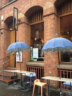 Oklahoma Cafe, Northern Quarter, Manchester.
