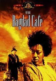 Bagdad Café - Google Search