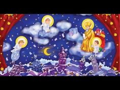 Красивое поздравление с днем святого Николая !