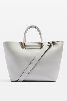 SIMONA Clean Shopper Bag - Bags & Purses - Bags & Accessories - Topshop