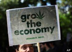 Legalized Marijuana Could Generate $100 Million In Revenue Annually For Colorado: Report