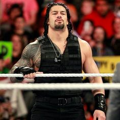 """1,274 Likes, 7 Comments - @_romanreignsempire_ on Instagram: """"Swipe to see all Pics...Raw Digitals......Roman Reigns.. (October 16, 2017)❤ #wwe #RomanReigns…"""""""