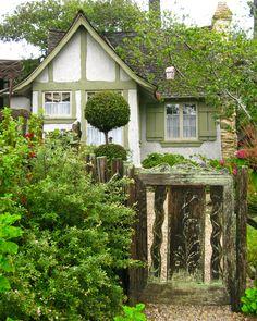 57 best hugh comstock homes cottages images storybook cottage rh pinterest com
