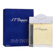 Dupont Pour Homme EDT