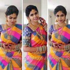 Saris, Chennai, My Favorite Things, Blouse, Cute, Instagram, Design, Fashion, Blouse Band
