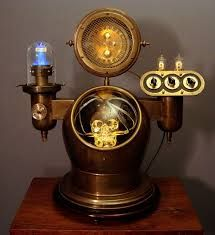 steampunk art - Google zoeken