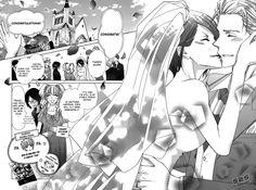 Read manga Kaichou Wa Maid-sama! 085 online in high quality