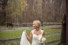 Rustic Country DIY Wedding