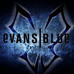 Evans Blue - Evans Blue (2009)