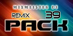 descarga PACK REMIX 39 DJ MEGA LASSER - TECHNOMERENGUE ~ Descargar pack remix de musica gratis | My Zona DJ V2 gratis online