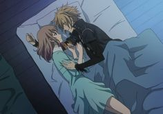 Amnesia ♥ this anime..I just don't know..