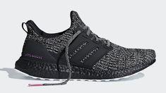 922115bfe 유방암 의식 향상 캠페인을 기념하는 아디다스 울트라 부스트 4.0 핑크리본(adidas Ultra Boost 4.0 Breast  Cancer Awareness)