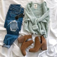 Casual Fall Outfits You Will Need To Copy This Season Fall Winter Outfits, Autumn Winter Fashion, Spring Outfits, Winter Style, Winter Clothes, Mode Outfits, Casual Outfits, Fashion Outfits, Womens Fashion