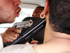 Itamaraju: Vendedor é sequestrado e tem carro levado por assaltantes |
