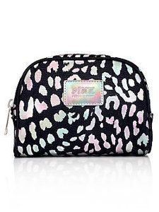Makeup Bag - PINK - Victorias Secret