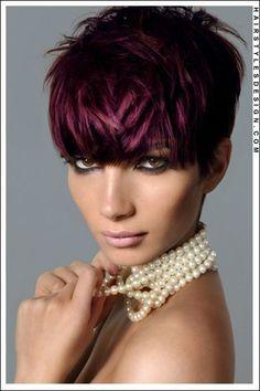 Eine+auffallende+und+attraktive+Kurzhaarfrisur?+Was+hältst+Du+von+diesen+12+Frisuren+in+zwei+Farben!