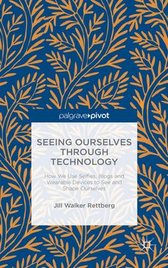 Books by Jill Walker Rettberg | jill/txt