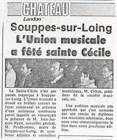 Le Parisien de Seine & Marne - 25.11.1982
