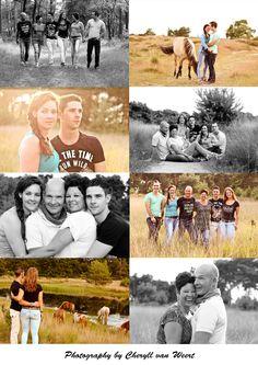 #family #photoshoot #familyshoot #6 #horses #nature #inspiration #familie #fotoshoot #paarden #natuur #inspiratie