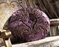 Decorative Pillow - Ana Rosa