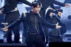 Omg! Byun Baekhyun!!! *o*