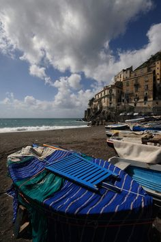 Minori - Italy (von Corscri Daje Tutti! [Cristiano Corsini])