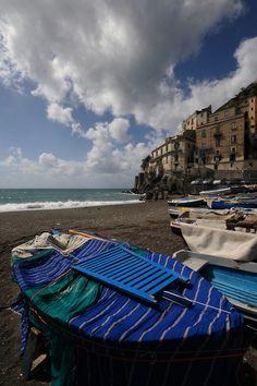 Minori - Italy