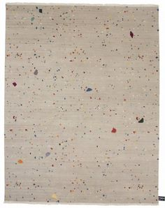 After Party - Undyed by Garth Roberts 230x300cm