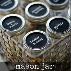 This is the reason why there's a hole in the center on the top of mason jar