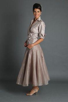 Bohemian Skirt - Shell