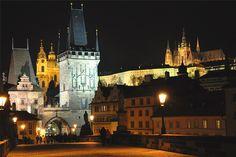 A great Gallery of Prague by MasDenia.com, via Flickr