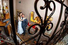 Casamento de Adriana e Igor. Uma bela cerimônia em local lindo e aconchegante.