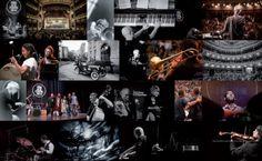 Festival Internacional de Jazz de Córdoba / Foto: Agencia Córdoba Cultura