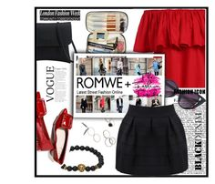 """romwe contest"" by zehrica-kukic ❤ liked on Polyvore"