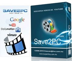 Download Save2PC Ultimate terbaru 2016 v 5.4.7 full version gratis, Save2PC Ultimate full activated software untuk download video youtube mudah dan cepat