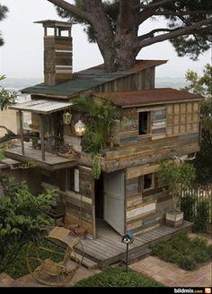 Außergewöhnliche Häuser #17