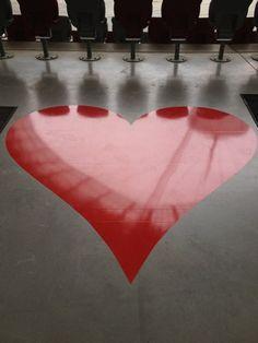 Czekamy dziś wieczorem na wszystkich zakochanych! Czekają na Was specjalne wycieczki i romantyczne kolacje w loży VIP! :-)