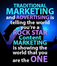 Content Marketing, Internet Marketing, Marketing And Advertising, Tell The World, Dear Friend, Did You Know, Knowing You, Opportunity, This Or That Questions