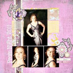 Prom Night 2011 - Scrapbook.com