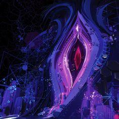 City of Birth – Gate of Souls – BAE